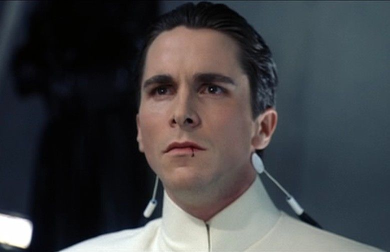 mad hair styles christian bale in equilibrium christian bale 8356 | 3fed21d038c5f6df7193cf6a8356f60e