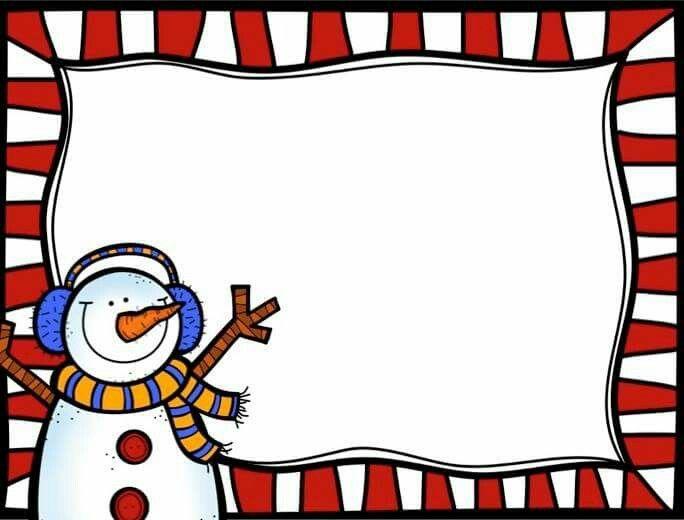 Tarjeta Labels Pinterest Christmas clipart, Christmas and