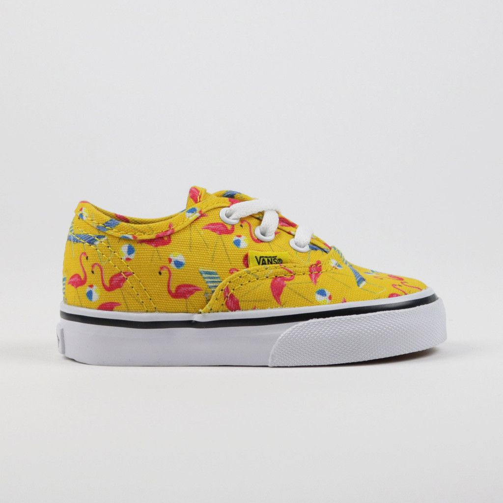 vans for toddlers canada