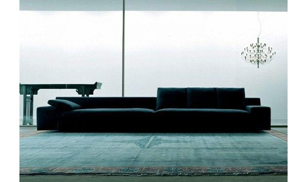 Cassina Mister bank | Van der Donk interieur