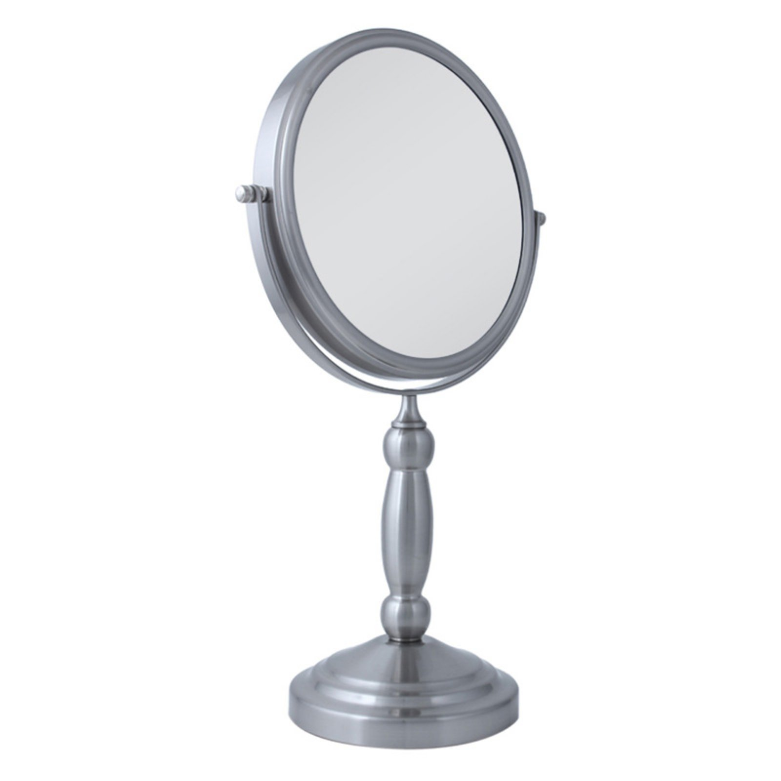 Zadro 10x 1x Cordless Led Lighted Vanity Mirror Mirror Ideas