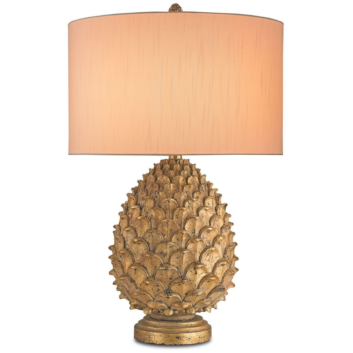 Currey And Company Royale Table Lamp 6817 Table Lamp Tropical