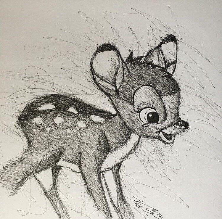 сделанные самые классные рисунки карандашом для начинающих удалось