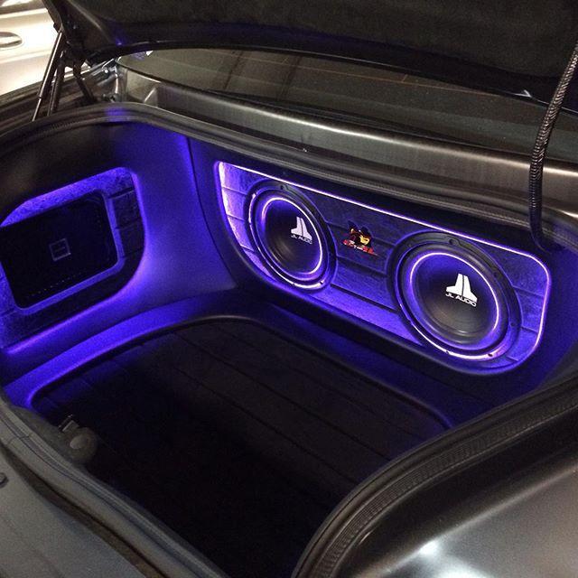 Jlaudio Custom On Instagram Car Audio Installation Car Audio Systems Car Stereo Systems