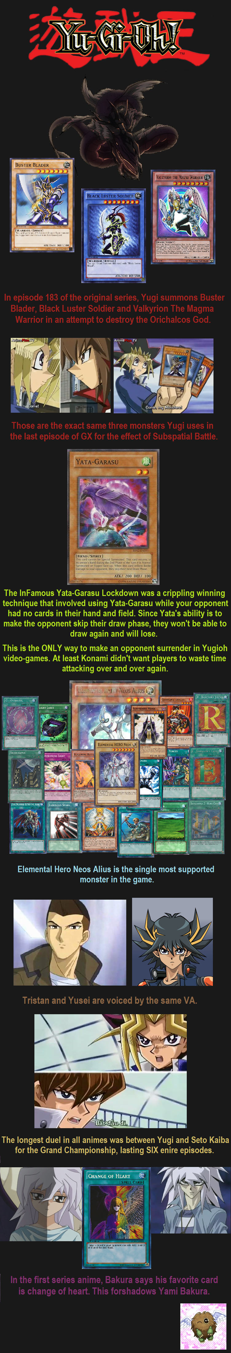 build a yu gi oh deck that suits you yugioh decks anime and