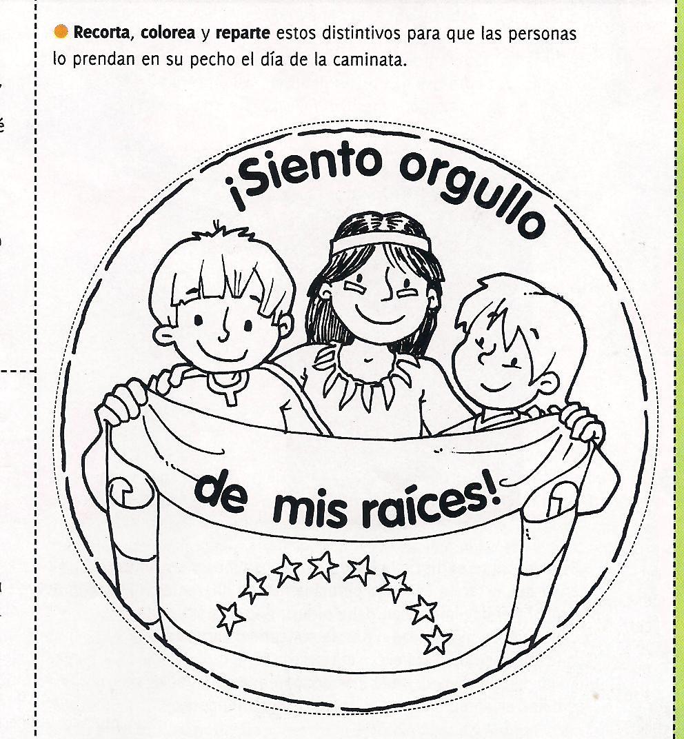 dibujos infsntiles para colorear niños joropo vnzla - Buscar con ...