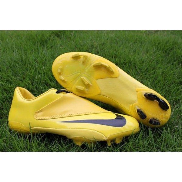 Nike Mercurial Vapor V FG Soccer Cleats