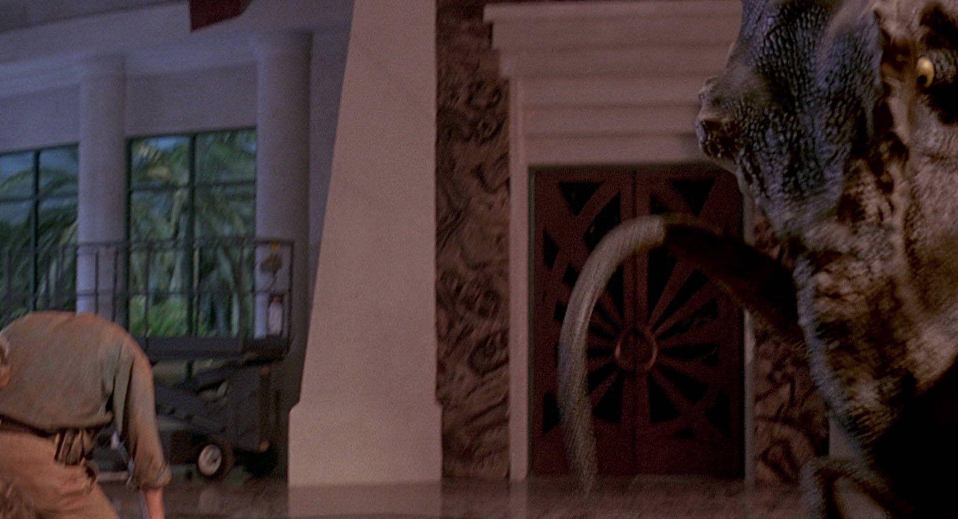 Pin by My Stuff on No Way! | Jurassic park trailer, Small ...  |Jurassic Park Interior Design