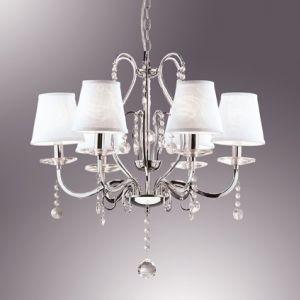 Senix Sp6 Ideal Lux Lampa Włoska Wisząca Lampy