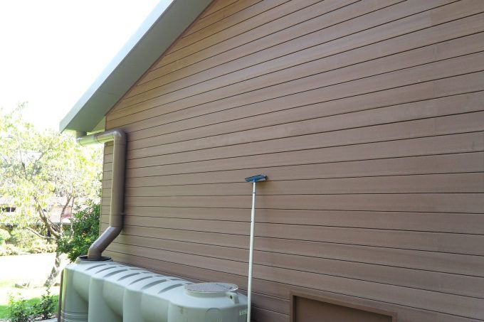 Marvelous Waterproof Composite Wall Panels System ,outdoor High Quality Plastic Wood  Wall Panels #wall #