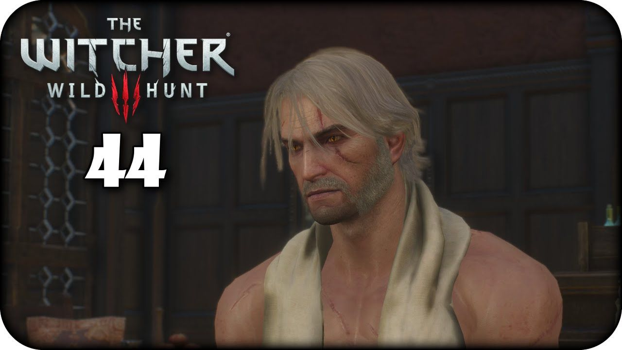 Witcher 3 Frisuren Frisuren Pinterest