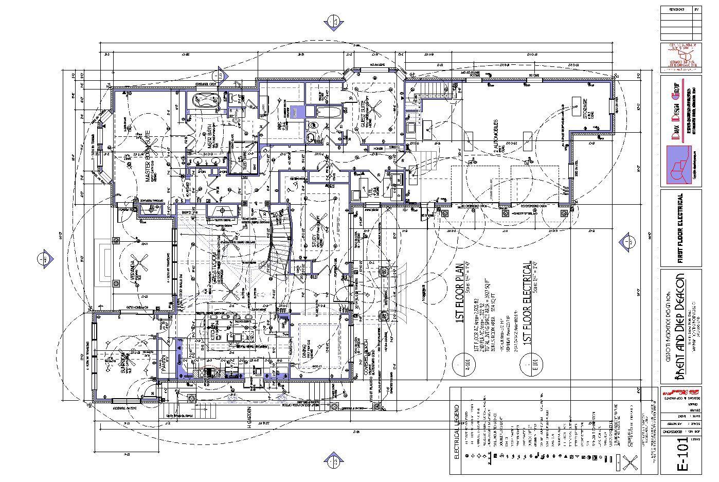 Electrical Drawings For Buildings – The Wiring Diagram ...