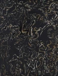 Luigi Boille - Hyperbaroque N� 3