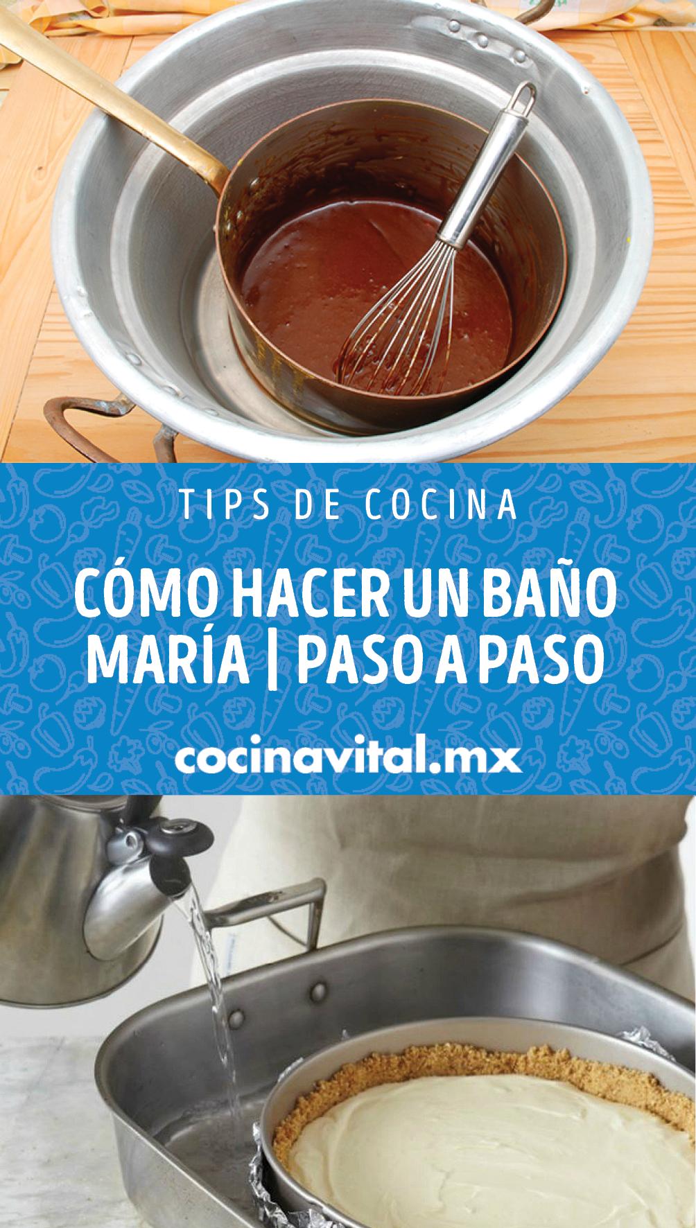 Pin En Tips De Cocina