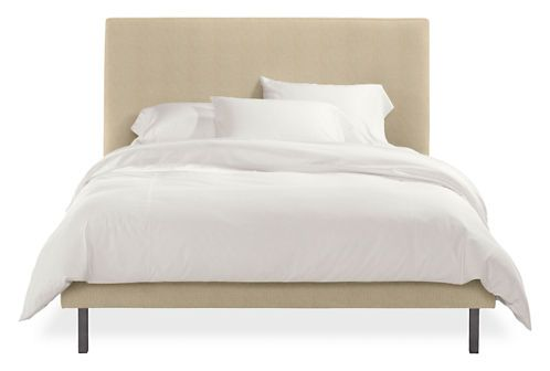 Ella Bed - Beds - Bedroom - Room & Board