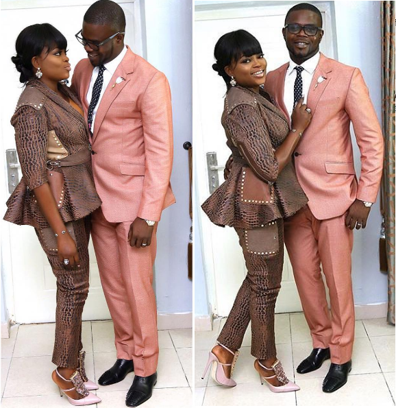 Funke Akindele Husband Jjc