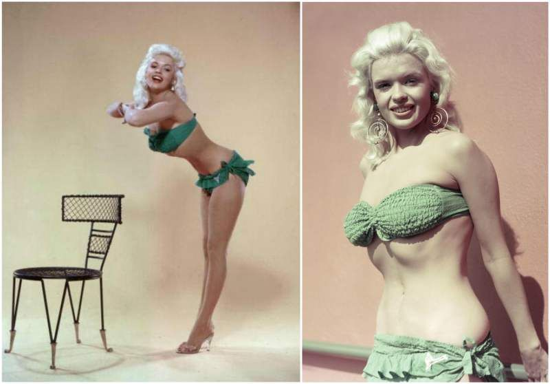jayne mansfield 39 s weight 128 pounds 58 kg actresses. Black Bedroom Furniture Sets. Home Design Ideas