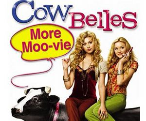 Cow Belles Peliculas De Disney Pelicula Disney Channel