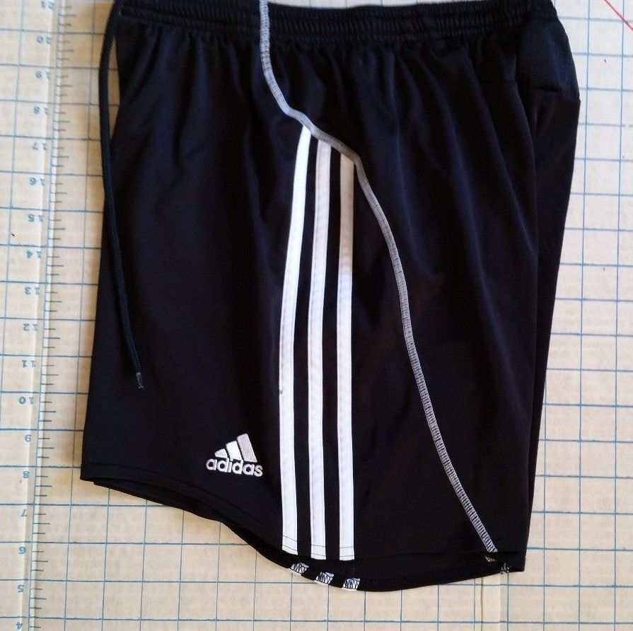 6c2cbc5cc0 Adidas Clima 365 Formotion Boys Shorts Athletic Soccer Youth Medium M Black  #adidas #Everyday