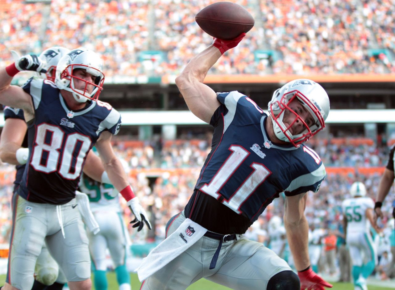 Week 16 Fantasy Waiver Wire New England Patriots New England Patriots Football Patriots