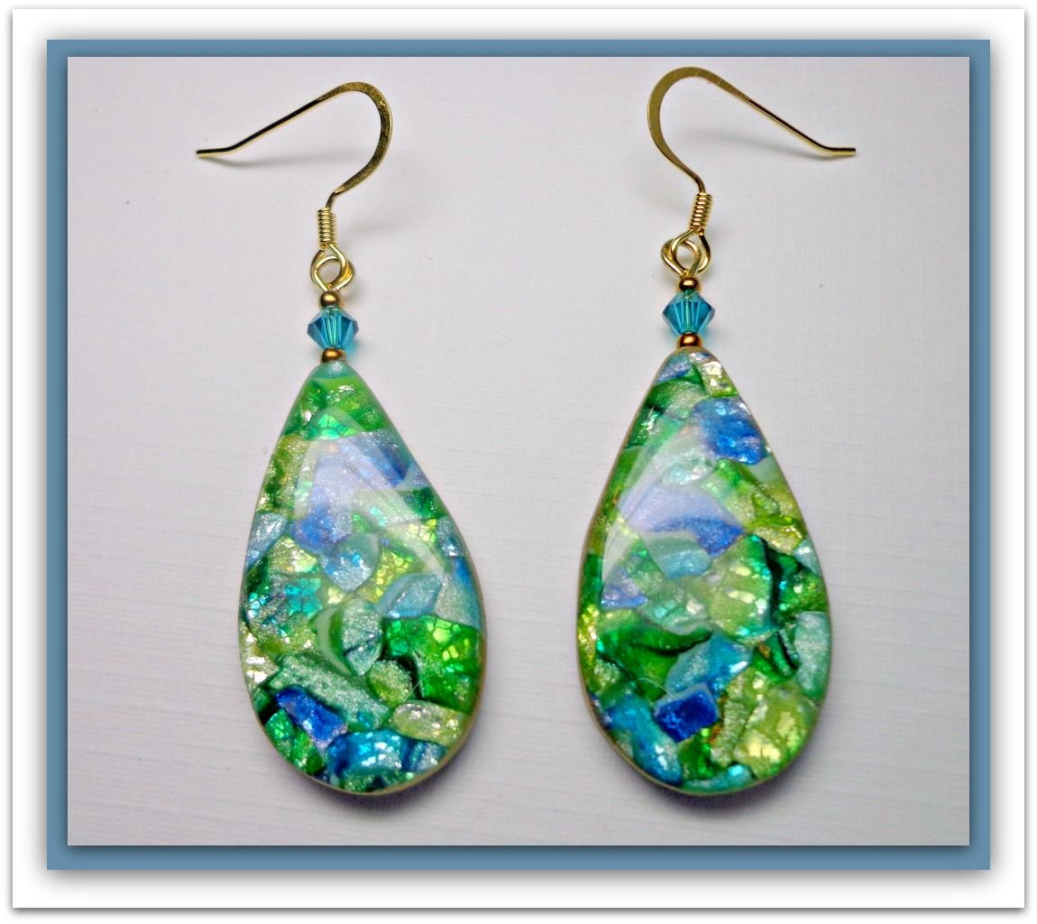 beadazzle me polymer jewelry polymer clay faux gemstone