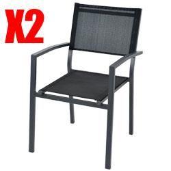Lot de 2 fauteuils AROMA | Idées pour la maison | Pinterest ...