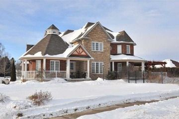 Executive Home On Large, Corner Lot! This 4 Bed 'Hampton