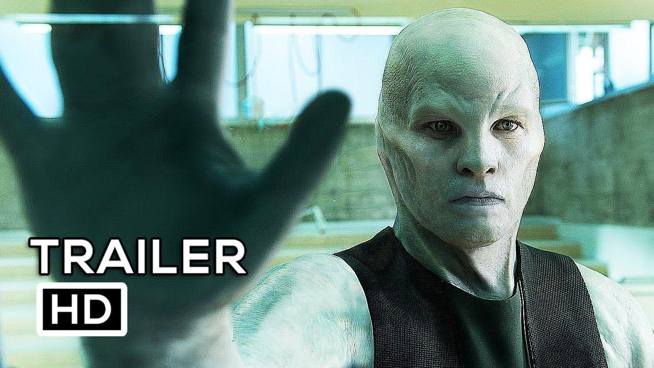 Titan - the 2018 film