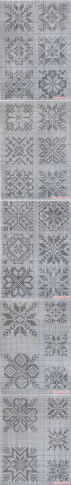 Pin de mabel jara en Cross stitch | Pinterest | Bordado, Punto de ...