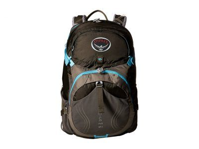 Osprey - Mira AG 34 (Misty Grey) Backpack Bags
