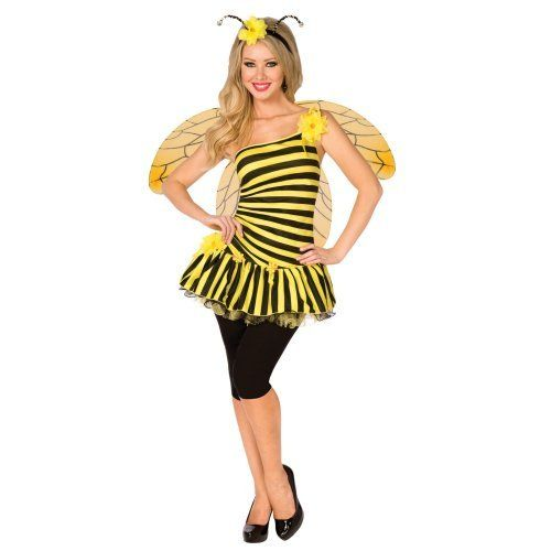bumble bee costume Adult