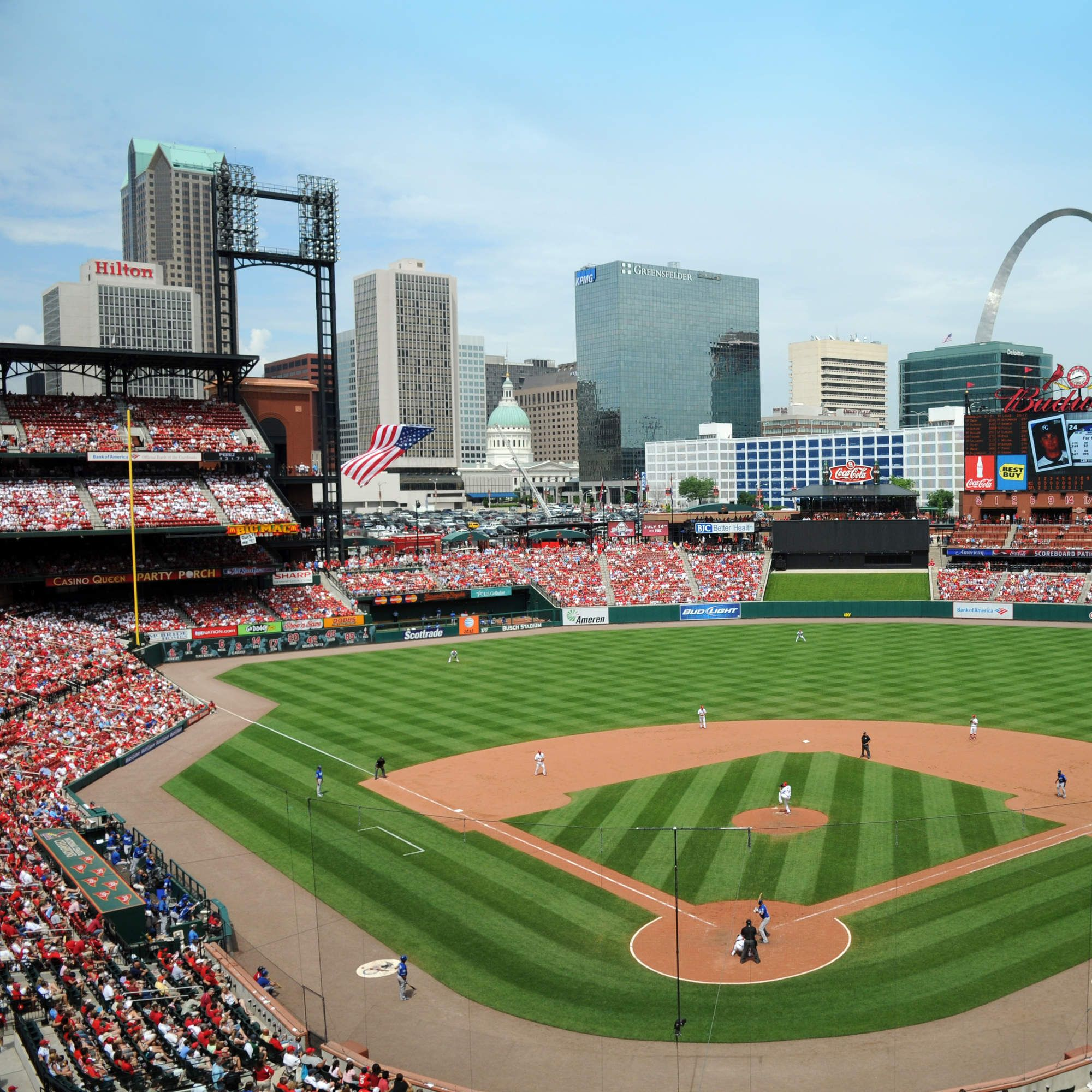 All 30 Major League Baseball Stadiums Ranked Major League Baseball Dodger Stadium