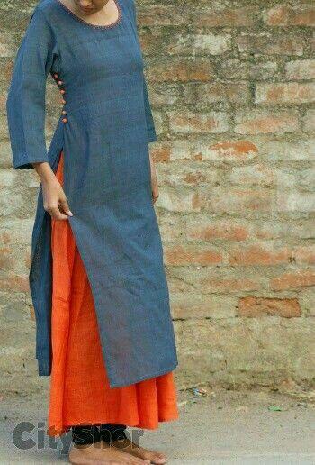 5dbc1afb7d Designer dresses stitching Simple suit 300 rs