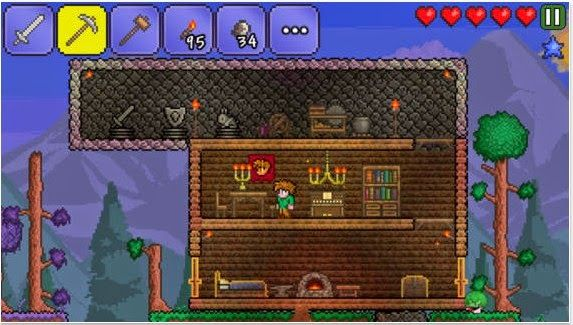 terraria psp iso download