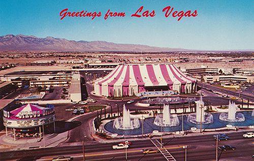 Circus Circus Las Vegas Nevada Las Vegas Vacation Las Vegas