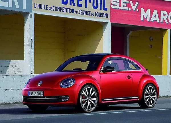 Vw Beetle Review Price And Photos Of The New 2018 2019 Volkswagen Beetle Volkswagen Escarabajo Volkswagen Beetle Volkswagen