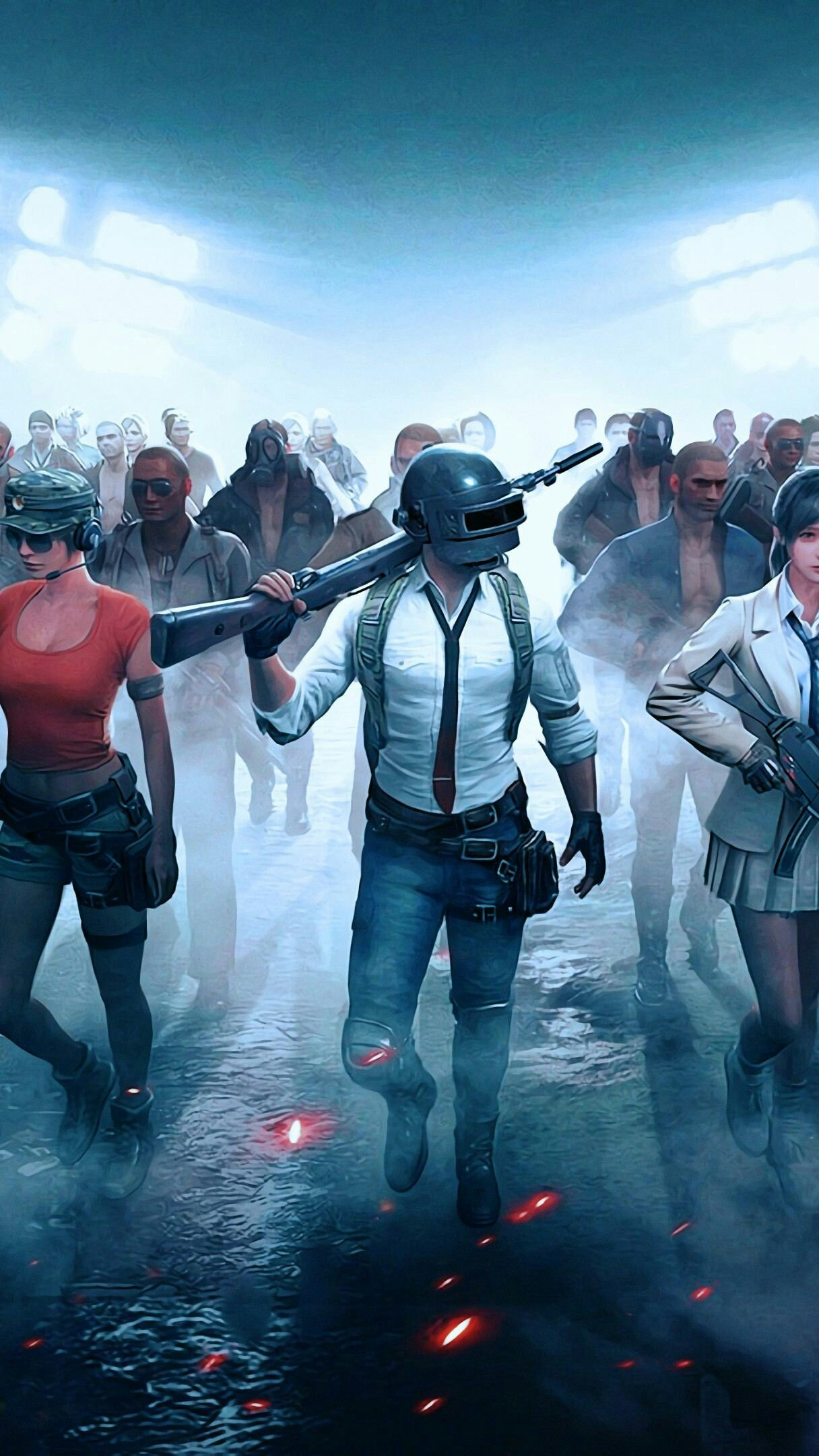 Pin by Mohankhopade on PUBG WALLPEPAR (With images ...