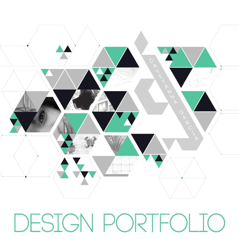 Interior Design Portfolio | Portafolio, Currículum y Formato