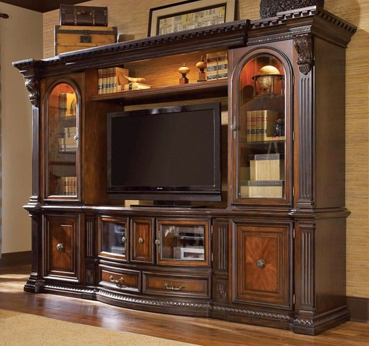 MELROSE ENTERTAINMENT CENTER TV MEDIA WALL UNIT   Google Search  Entertainment Center Decor, Entertainment Furniture