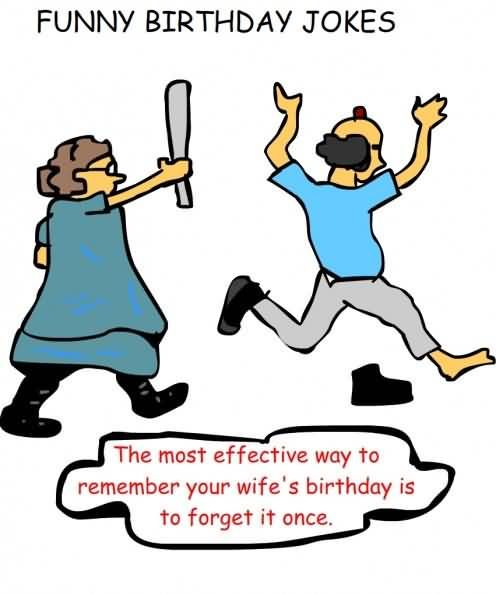 Birthday Wishes To Wife Funny Hemmensland