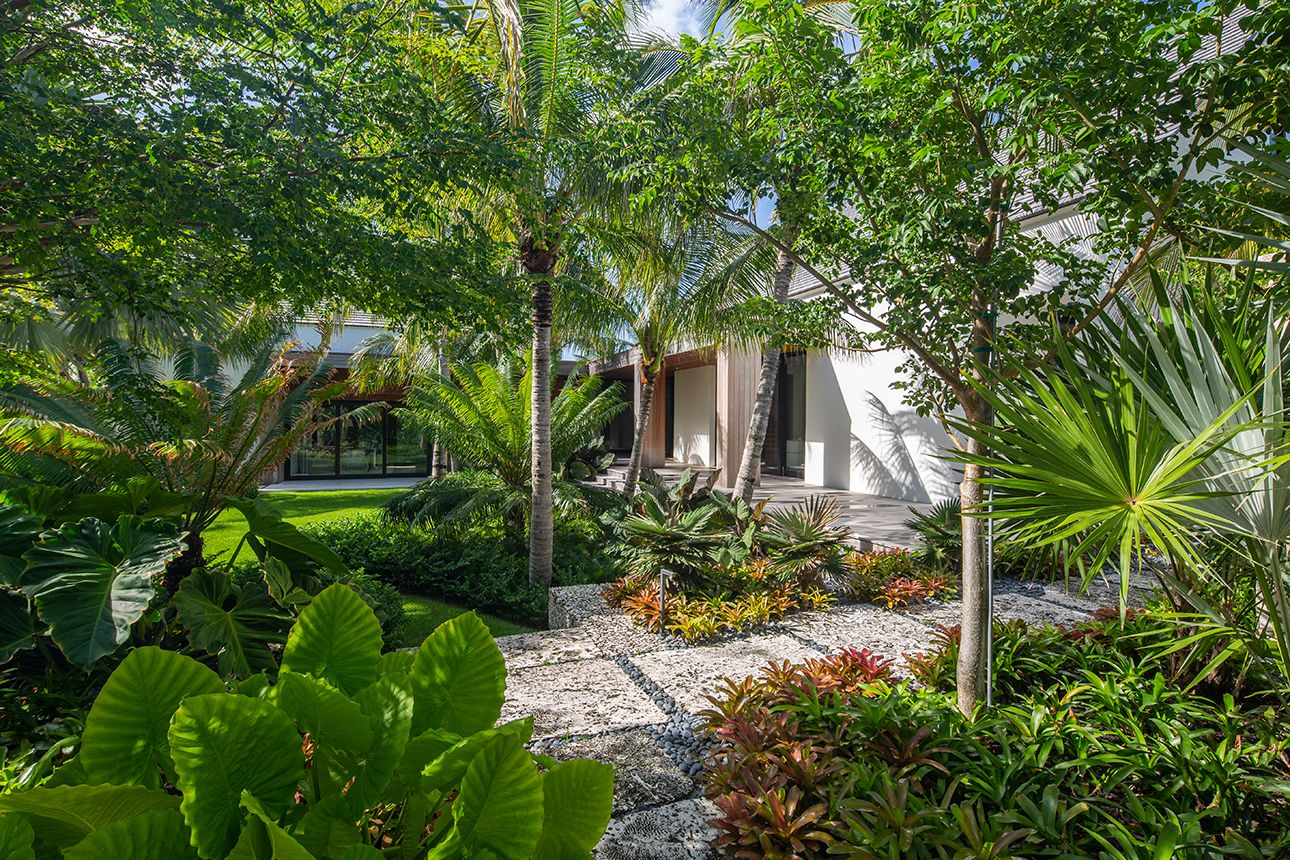 31+ Beach house landscaping ideas information