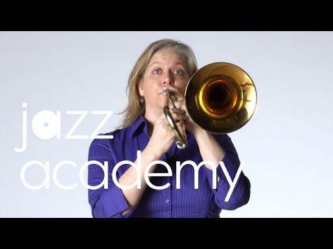 Trombone Technique The Magic Moving Accent Trombone Improvisation Techniques