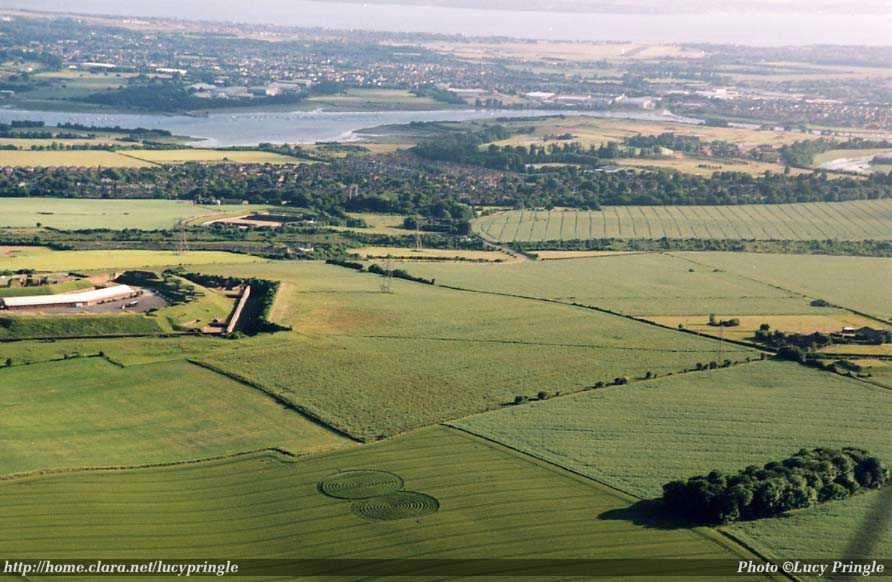 Porchester 2004