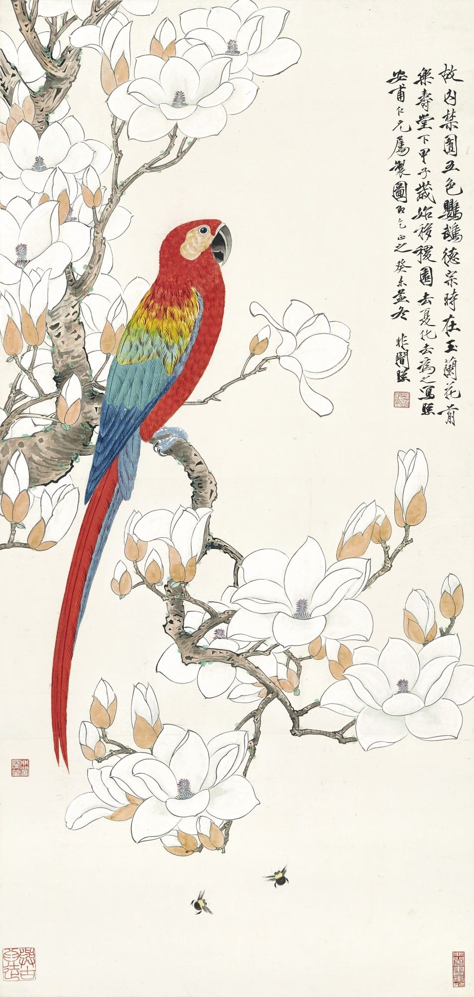 Pin On Chinese Paintings