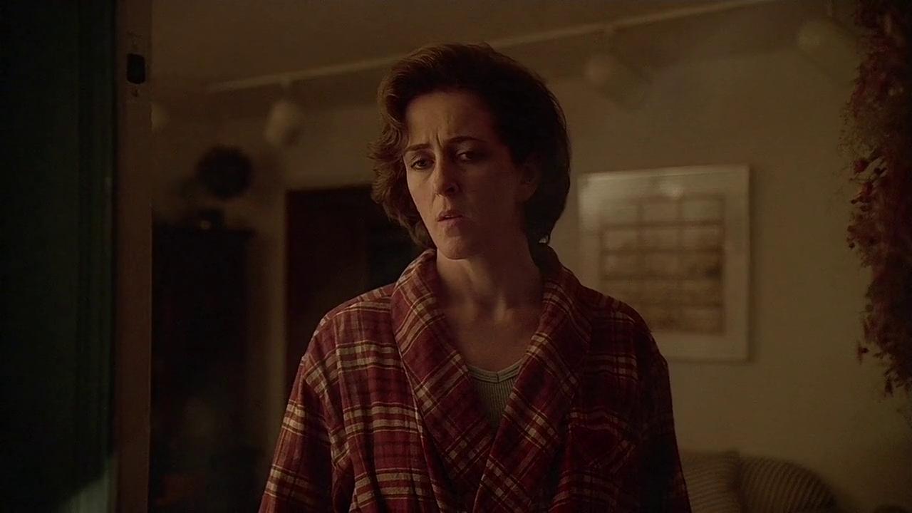 The Sopranos: Season 1, Episode 9 Boca (7 Mar. 1999)   Joyce Lynn O'Connor,   Shelly Hauser