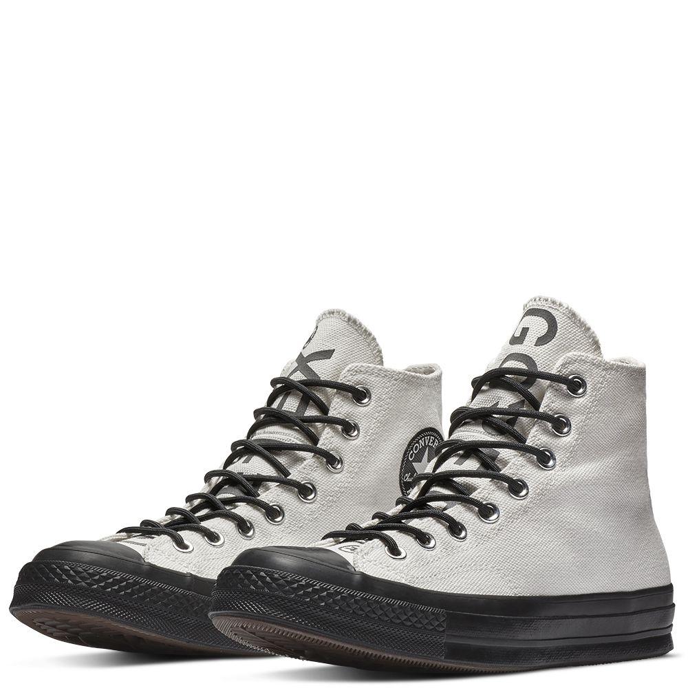 Converse Chuck 70 GORE-TEX® High Top Vintage White/Black/Brown