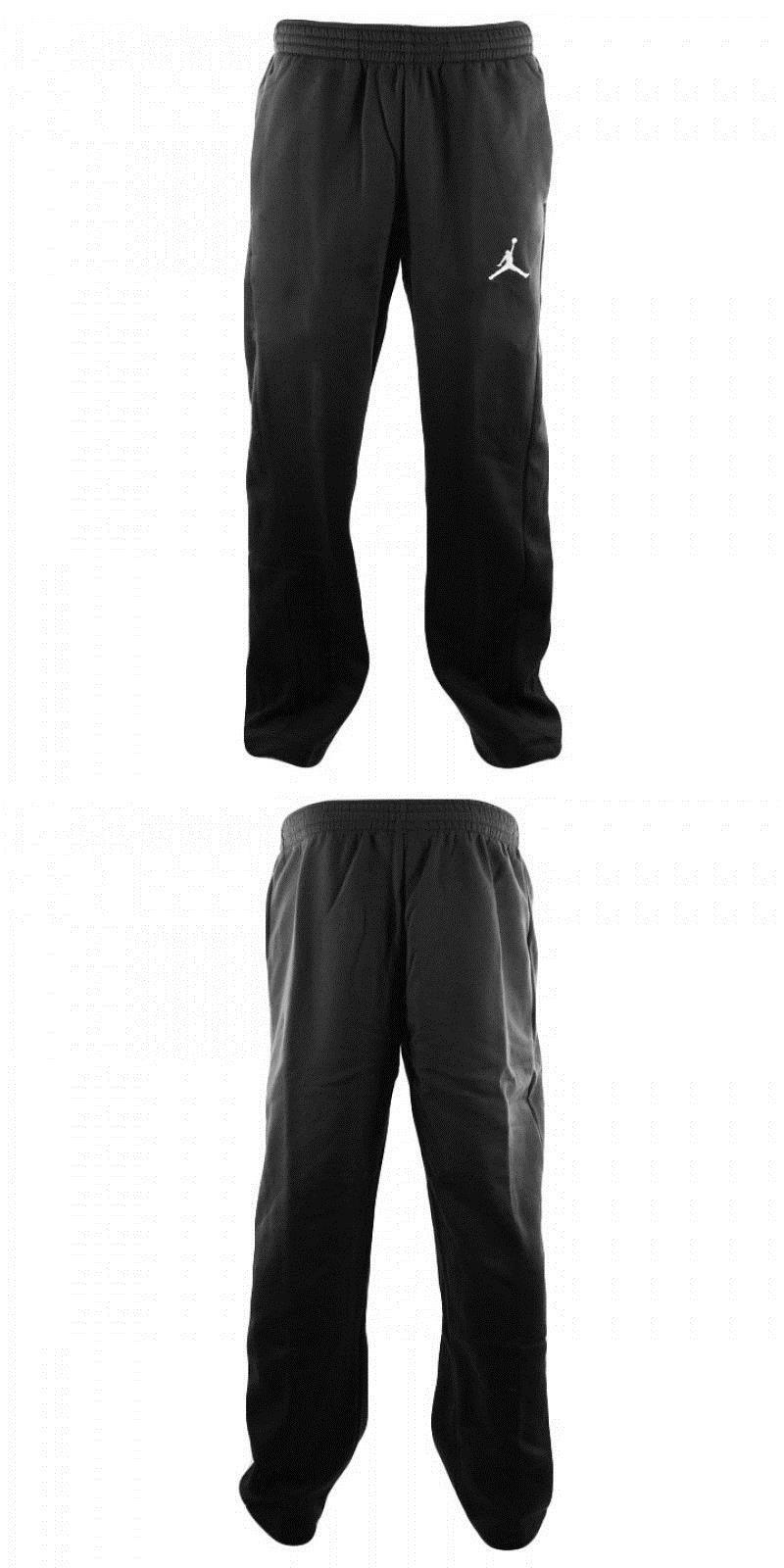 1ae8aabb459110 Athletic Apparel 137084  New Men S Nike Air Jordan Flight Fleece Pants -  823073 010