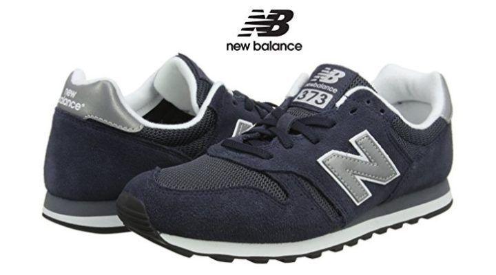 chollo zapatillas infantiles new balance 574 classic por