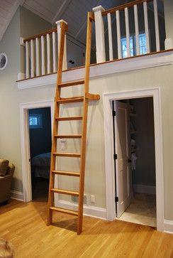 Attic Loft Design Ideas Pictures Remodel And Decor Loft Railing Loft Design Attic Loft