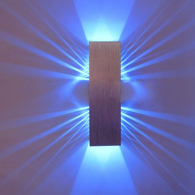 Ac85v 265v 21w modern aluminum led wall lampsaisle bedroom ac85v 265v 21w modern aluminum led wall lampsaisle bedroom corridor aloadofball Image collections